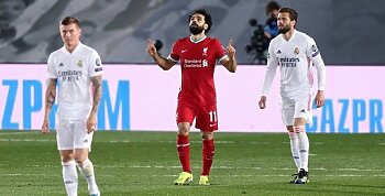 شاهد صعود ريال مدريد  ومانشستر سيتى   ... اعتذار ليفربول الى ريال مدريد