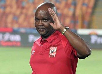 حقيقة رحيل موسمياني عن الأهلي لتدريب منتخب جنوب أفريقيا ..والمصري يتهم الحنفي .. والجبلاية تكذب الأهلي