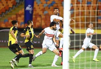 الزمالك يتوصل لاتفاق لحسم أول صفقتين .. وVAR يظهر في كأس مصر