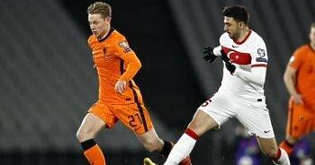 شاهد ..طواحين هولندا تفرم جورجيا  وفوز بلجيكا والدنمارك