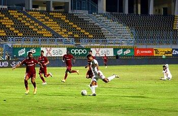 المسابقات تزنق الزمالك بإعلان موعد لقاء المقاصة في كأس مصر