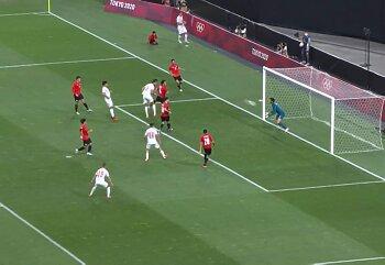 طرد وتشكيك وإحراج .. كيف تناولت الصحف الإسبانية تعادل منتخب مصر الأولمبي مع الماتادور؟