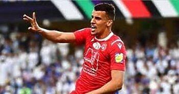 نكشف مهاجم جزائري شهير لتعويض فشل ضم  بن مالانجو وصفقة تبادلية مع المصري