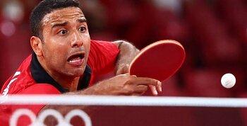 أولمبياد طوكيو | عمر عصر يخرج من الباب الكبير  .. وصدمة فريدة عثمان  فى اليابان
