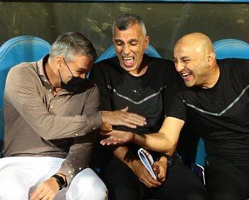 عمرو الدرديري يثير الجدل حول هروب كارتيرون