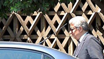 محكمة شمال الجيزة توجه صدمة جديدة لمرتضى منصور