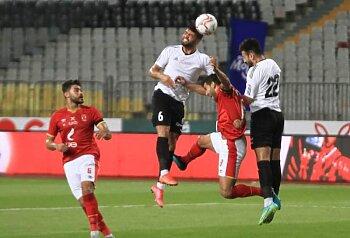 شاهد،طلائع الجيش بطل كأس السوبر المصري بتدمير الاهلي ببد بسام